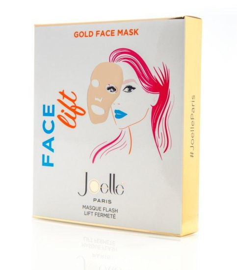 Picture of FACE LIFT - GOLD FACE MASK