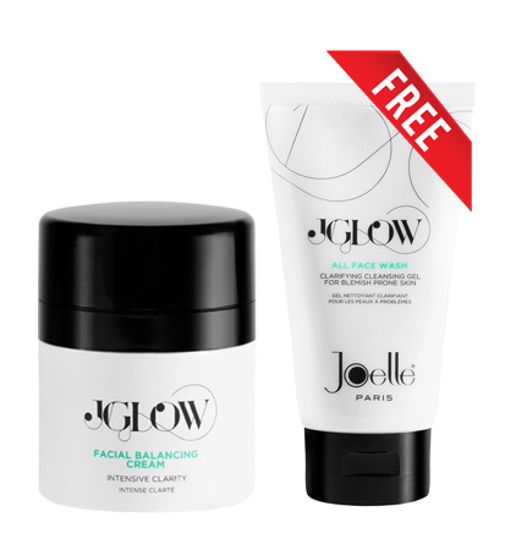 Picture of Jglow  Cream Package 1
