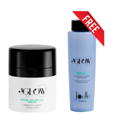 Picture of Jglow Cream Package 2